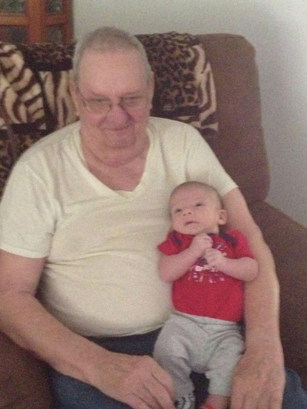 Charles Schneider, 81, vanished Wednesday morning. (Stafford police)