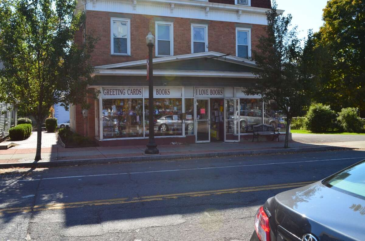 The I Love Books store in Delmar's Four Corners applied for a COVID-19 relief grant through the town of Bethlehem's Industrial Development Agency.