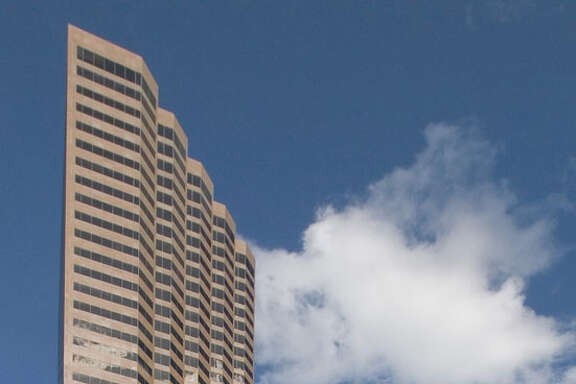 Marathon Oil Tower is valued at more than $200 million, according to Harris County tax records. The buyer did not disclose the purchase price for the property.