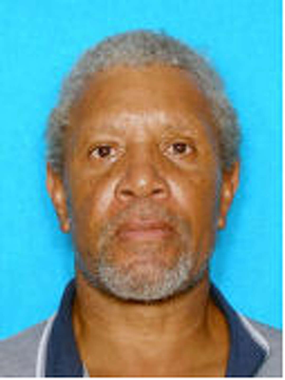 Terry Jackson, 60, is accused of fatally stabbing a retired Marine 15 times.