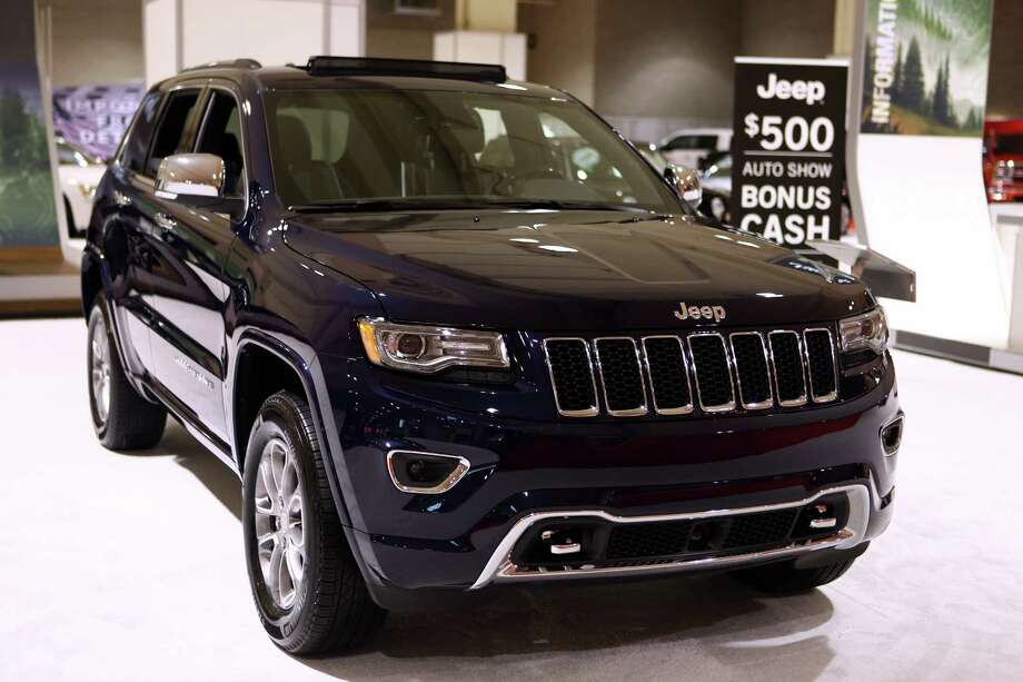 Model: Jeep Grand CherokeeStarting price: $29,790Source: USA Today Photo: JOSHUA TRUJILLO, SEATTLEPI.COM / SEATTLEPI.COM