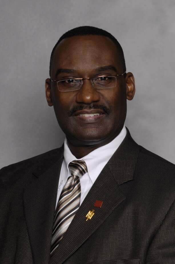 George D. Griffin III of the Houston Housing Authority. Photo: IREM