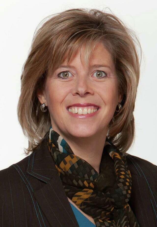 State Rep. Kim Fawcett, D-133, is considering a run for the state Senate. Photo: Contributed Photo / Fairfield Citizen