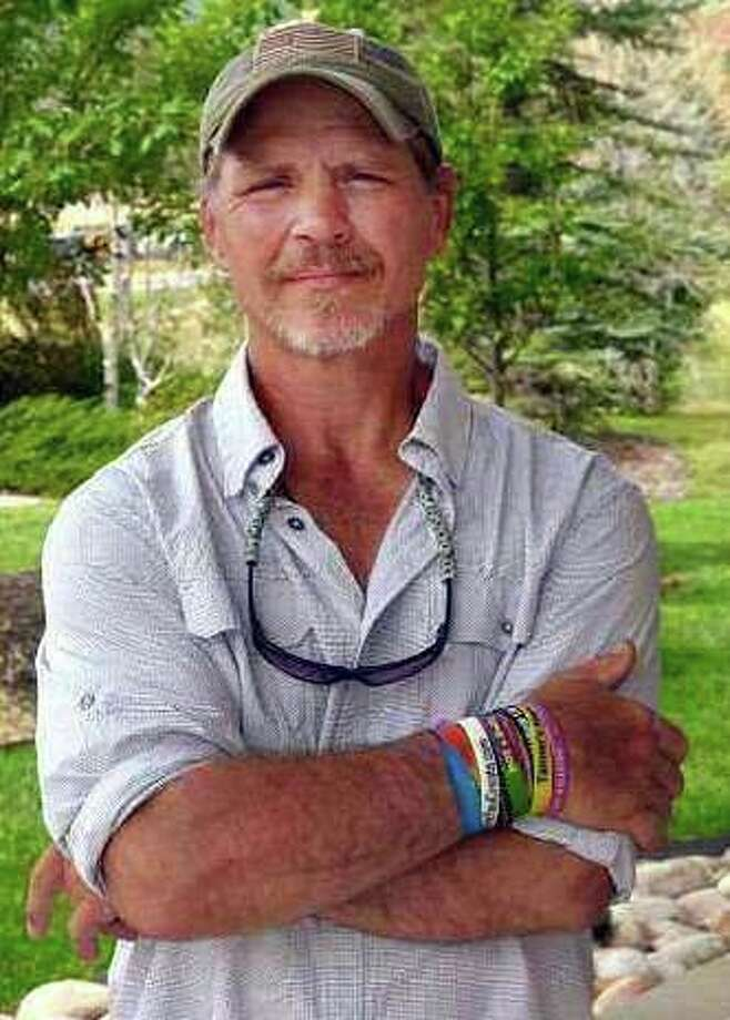 Joe Bell was on a cross-country trek in memory of his son. (Joe's Walk for Change photo)