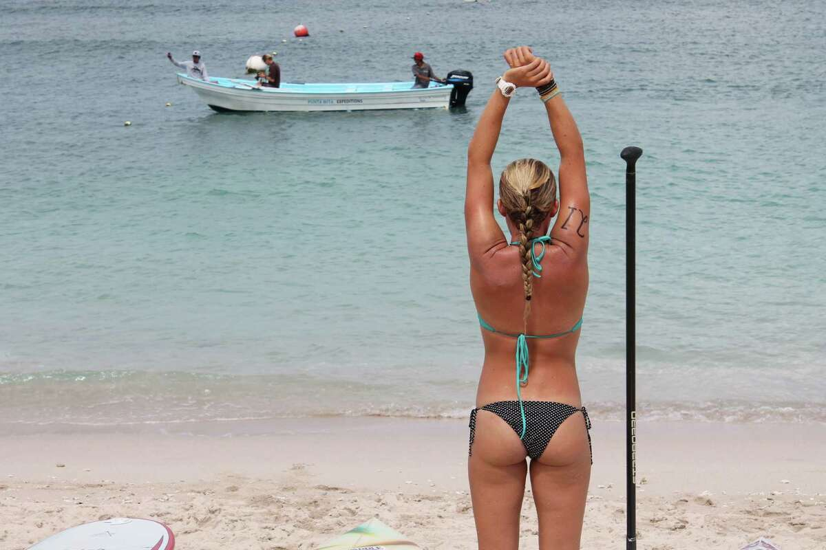 Punta Mita Beach Festival at St. Regis