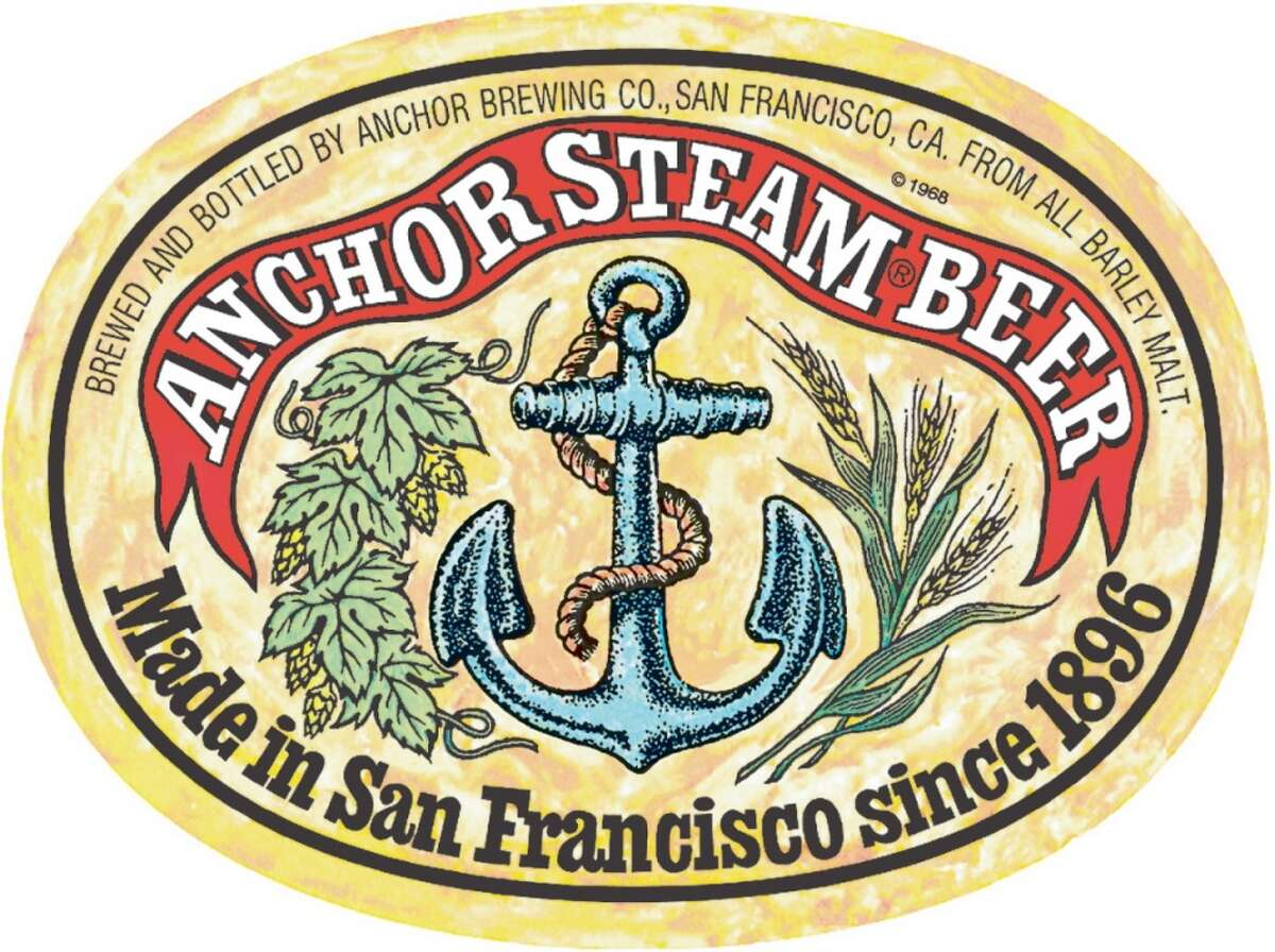 #20 - California /Craft Breweries Per Capita: One per 117,892 people /One to Try: Anchor Steam Beer