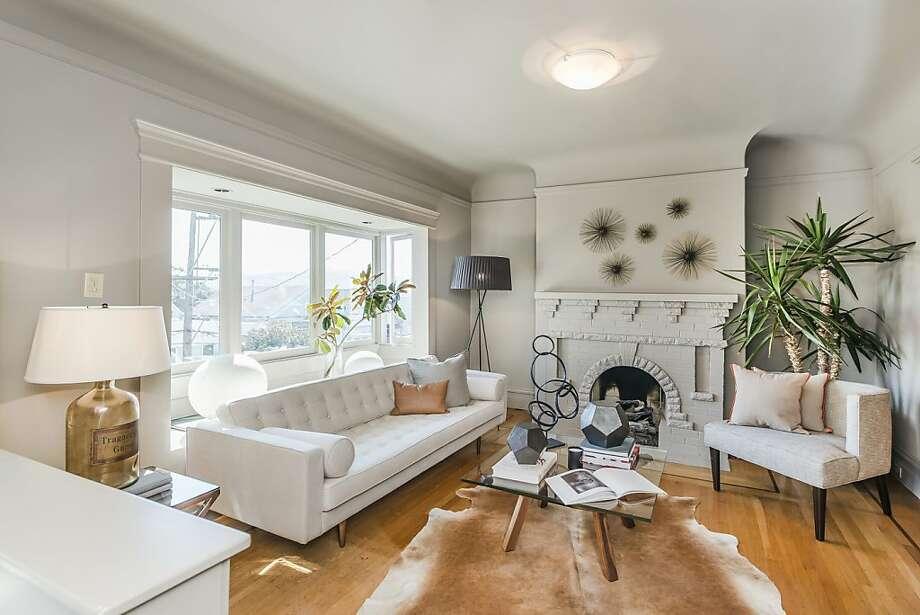 556 Chenery St., $1.629 million Photo: Olga Soboleva/Vanguard Propertie