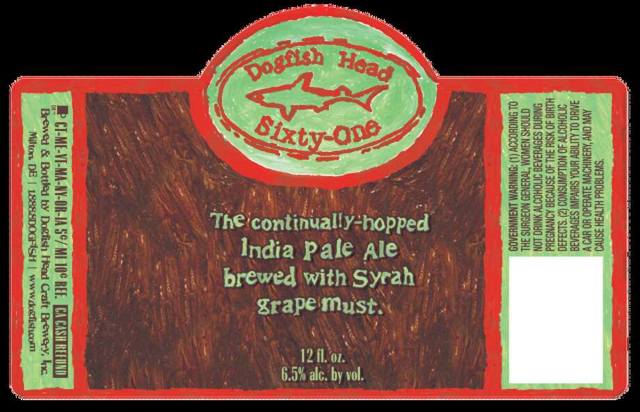 #16 - Delaware/ Craft Breweries Per Capita: One per 99,770 people / One to Try: Dogfish Head Photo: Source: U.S. Brewers Association