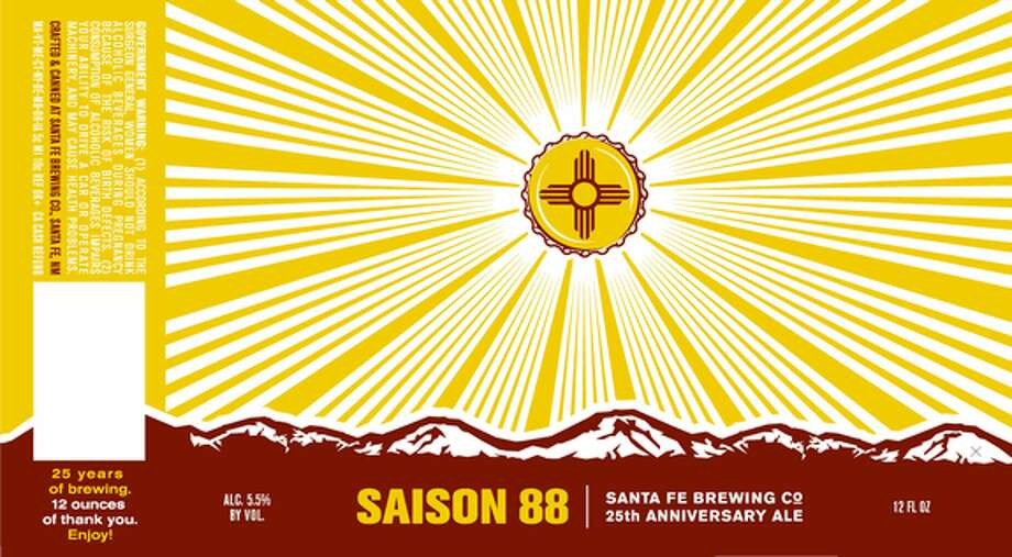 #12 – New Mexico/Craft Breweries Per Capita: One per 76,266 people/One to Try: Santa Fe Brewing Photo: Source: U.S. Brewers Association