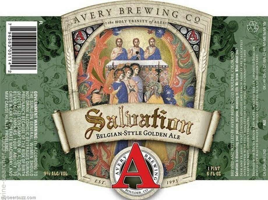 #5 – Colorado/Craft Breweries Per Capita: One per 33,306 people/One to Try: Avery Brewing Photo: Source: U.S. Brewers Association