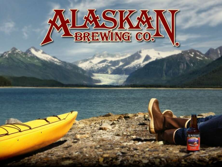 #4 – Alaska / Craft Breweries Per Capita: One per 32,283 people / One to Try: Alaskan Brewing Photo: Source: U.S. Brewers Association