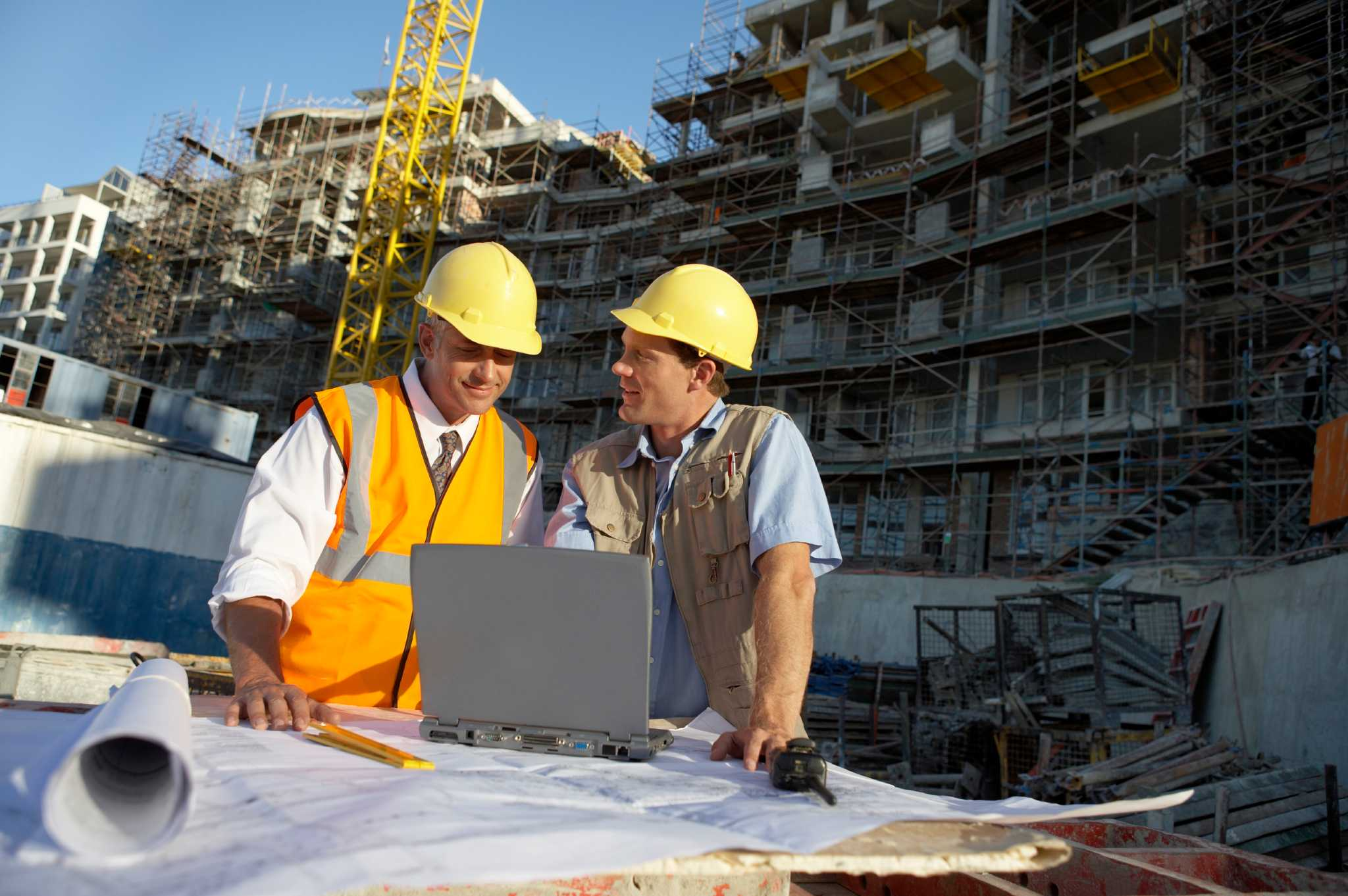 Industry can't fill openings for construction supervisors ...