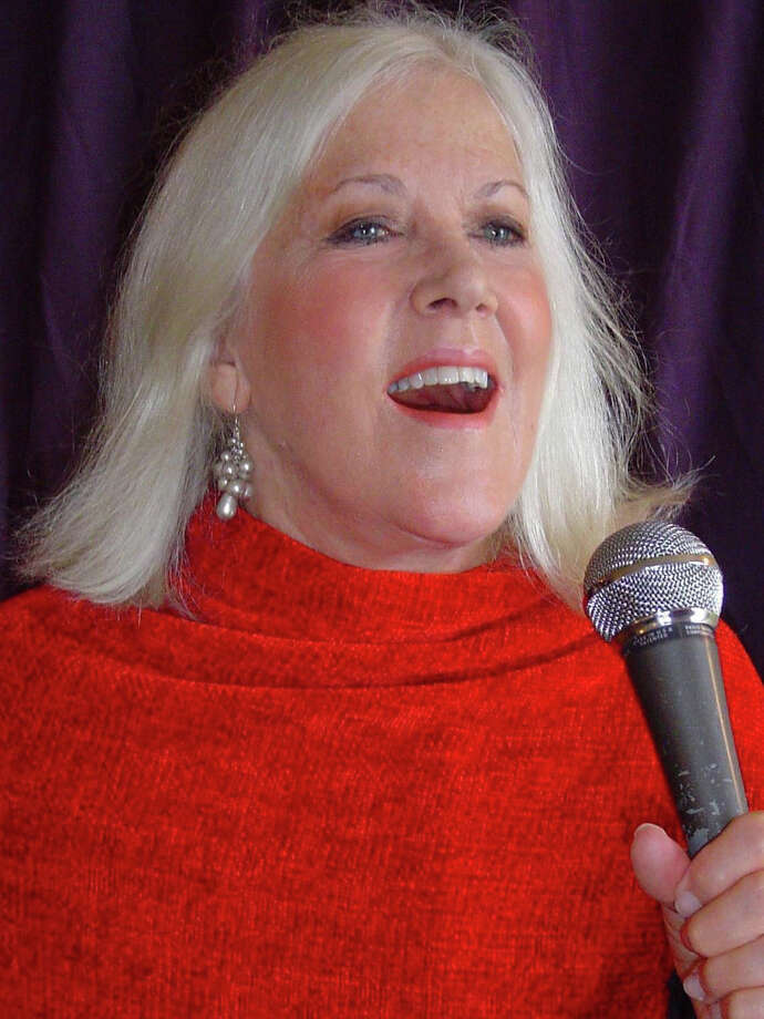 Vocalist Lynn Henderson will perform in a benefit on Saturday, Oct. 26, at The Silo Gallery at Hunt Hill Farm in New Milford. Photo: Contributed Photo / The News-Times Contributed