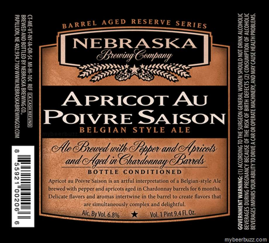 #15 – Nebraska/Craft Breweries Per Capita: One per 96,123  people/One to Try: Nebraska Brewing Company Photo: Source: U.S. Brewers Association