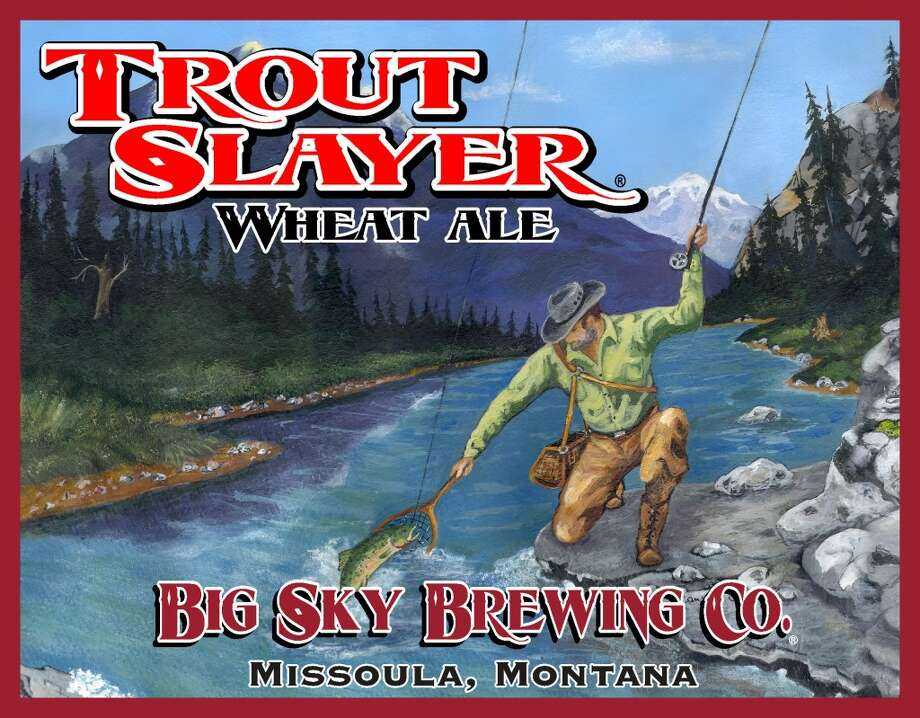 #3 – Montana / Craft Breweries Per Capita: One per 27,484 people / One to Try: Big Sky Brewing Photo: Source: U.S. Brewers Association