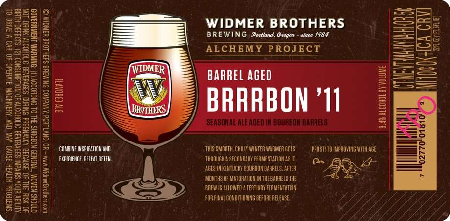 #2 – Oregon/ Craft Breweries Per Capita: One per 27,365 people / One to Try: Widmer Brothers Photo: Source: U.S. Brewers Association