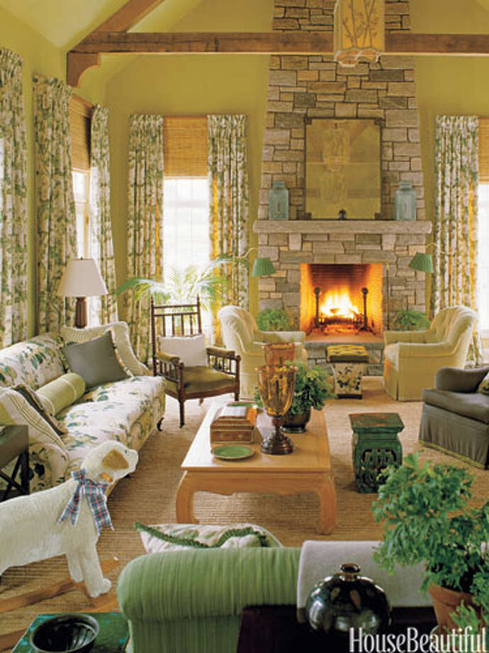Wonderful Fireplaces In The Dining Room For Cozy And Warm: 10 Cozy Fireplaces You'll Love
