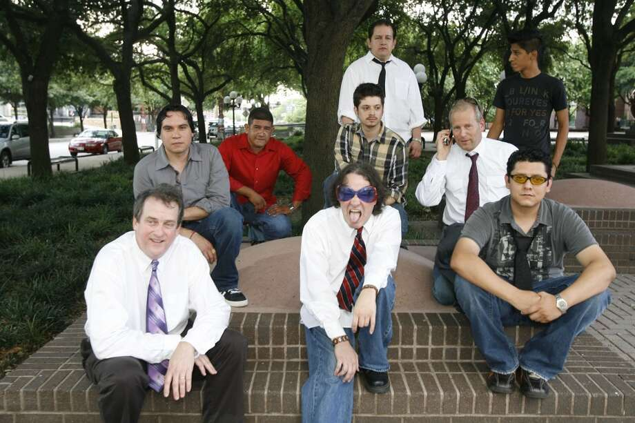 Chango Man Sunday, April 27 at 1 p.m. Bud Light World Music Stage Photo: James Nielsen, Houston Chronicle