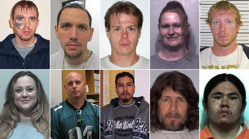 sex offenders seattle