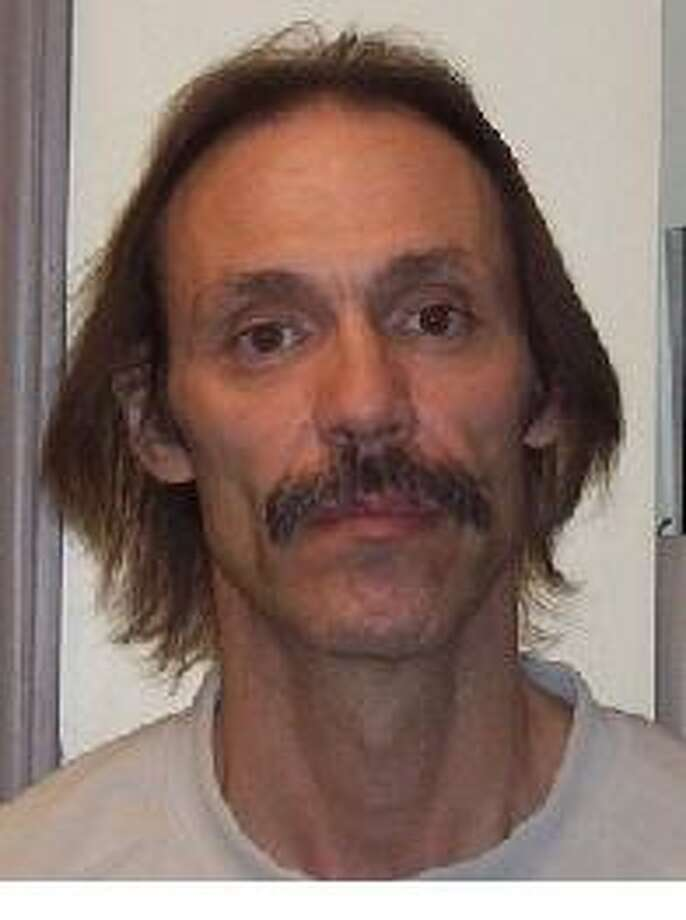 Calvin Wesley Grogan, a 52-year-old Washington man also known as Calvin Croghan, Steven Mills and Steve Gibson, was previously convicted of burglary in Stevens County. Anyone with information can contact the Department of Corrections at 866-359-1939 or by visiting doc.wa.gov. Photo: Department Of Corrections Photos