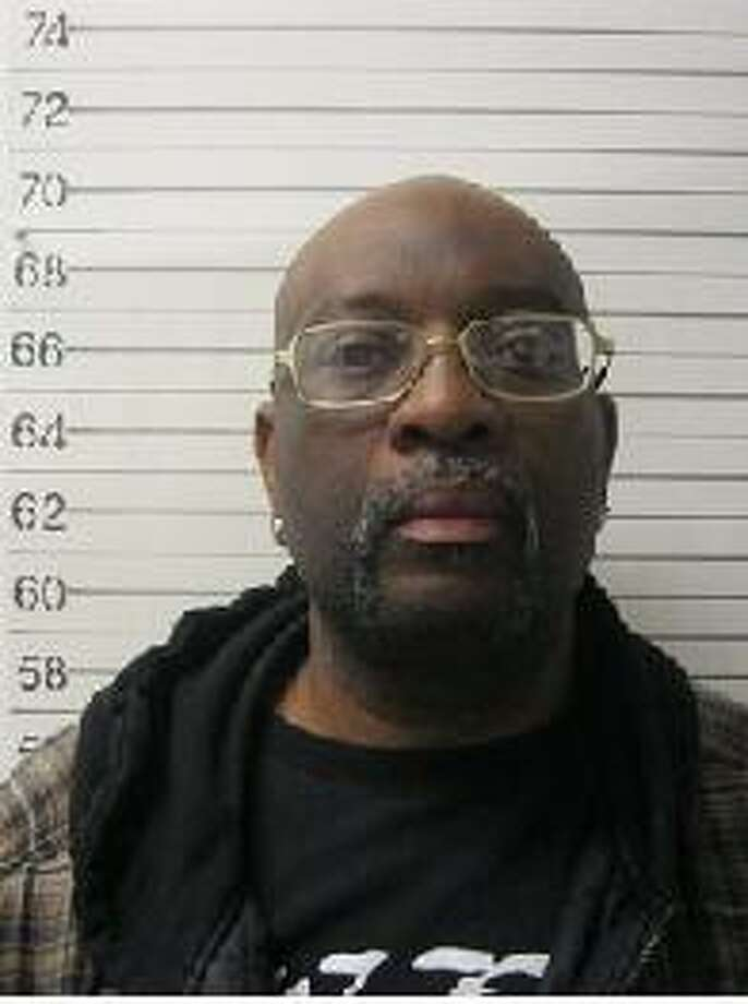 Robert Bradford, Jr., 50, was previously convicted of robbery in Clark County. A warrant for his arrest was issued Aug. 21, 2013. Anyone with information can contact the Department of Corrections at 866-359-1939 or by visiting doc.wa.gov. Photo: Department Of Corrections Photos