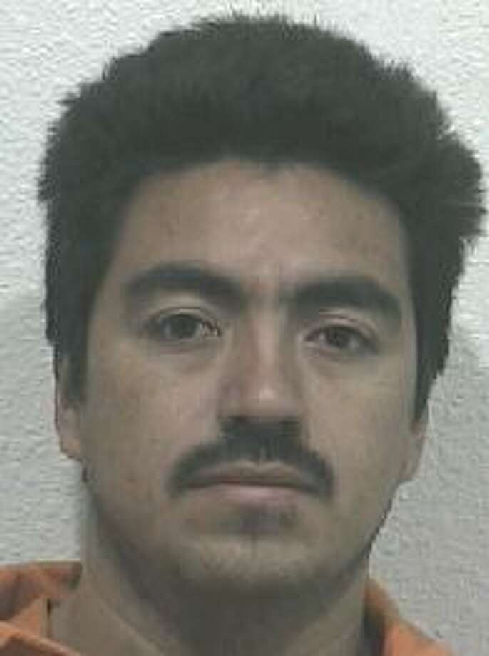 Heleodoro Arroyocuevas, 46, was previously convicted of escaping from prison in Skagit County. A warrant for his arrest was issued Dec. 5, 2001. Anyone with information can contact the Department of Corrections at 866-359-1939 or by visiting doc.wa.gov. Photo: Department Of Corrections Photos