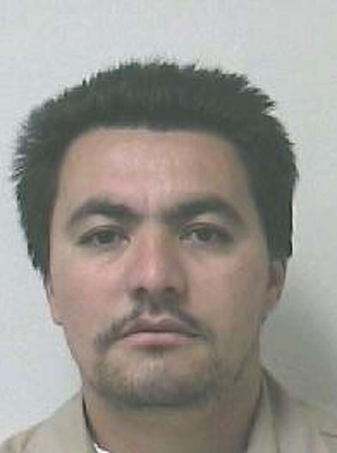 Jose Acosta, 45, was previously convicted of rape in King County. A warrant for his arrest was issued Aug. 11, 2004. Anyone with information can contact the Department of Corrections at 866-359-1939 or by visiting doc.wa.gov. Photo: Department Of Corrections Photos