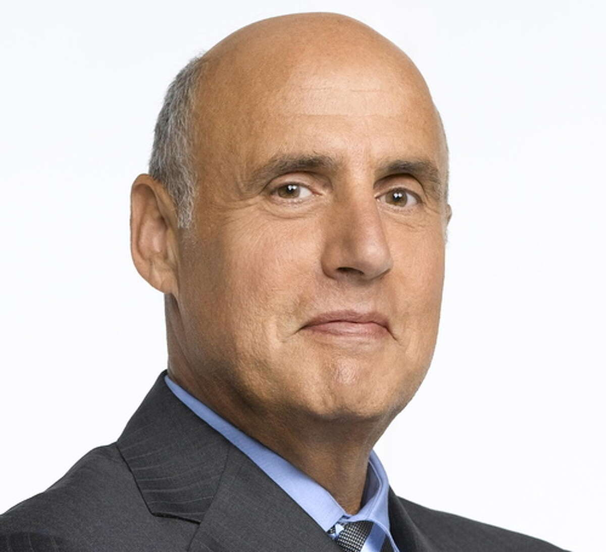 Actor Jeffrey Tambor will perform his one-man show during the Treasures of Texas Gala.