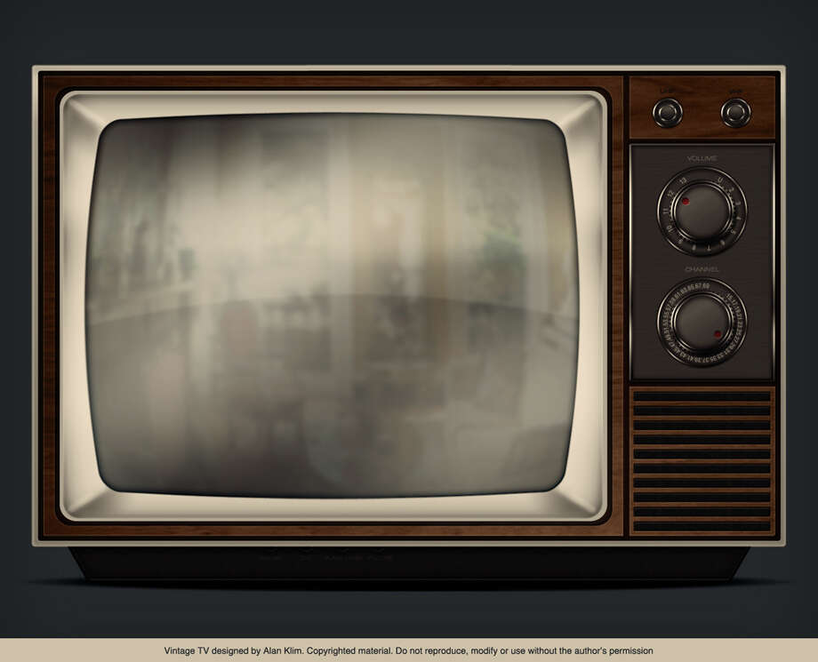 """Houstonhad the very first public television station.  PBS signed on at 5 p.m. on May 25, 1953. The first program was called """"It's Five.""""    Picture courtesy of  Alan Klim/Flickr"""