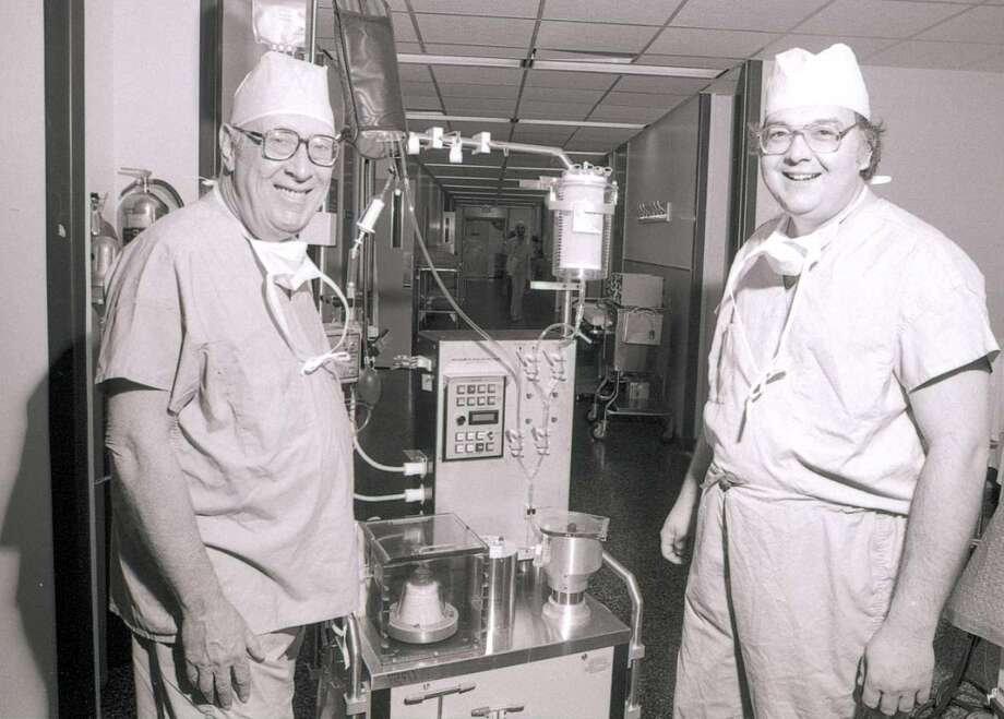 The first National Heart and Blood Vessel Research & Demonstration Center was designated at Baylor College of Medicine.