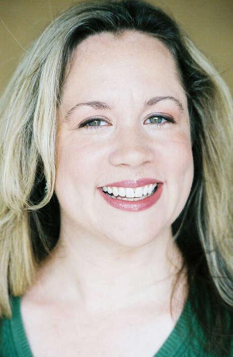 Author Jennifer Ziegler says writing books for kids is harder than it seems. Photo: Courtesy