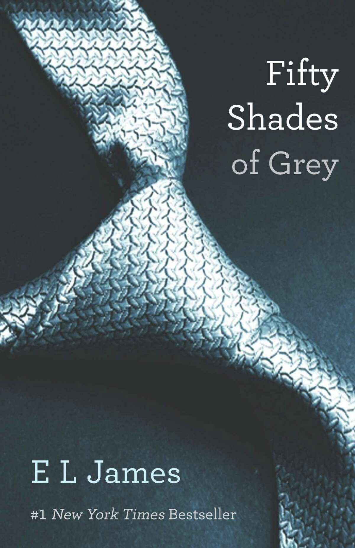 Fifty Shades of Grey This 2011 erotic romance novel by E.L. James spurred a three-part series set in Vancouver and Seattle. Its origins are actually traced to Twilight-inspired fan fiction originally published on the internet. Though panned by several critics, the series has sold more than 70 million copies in 37 countries.