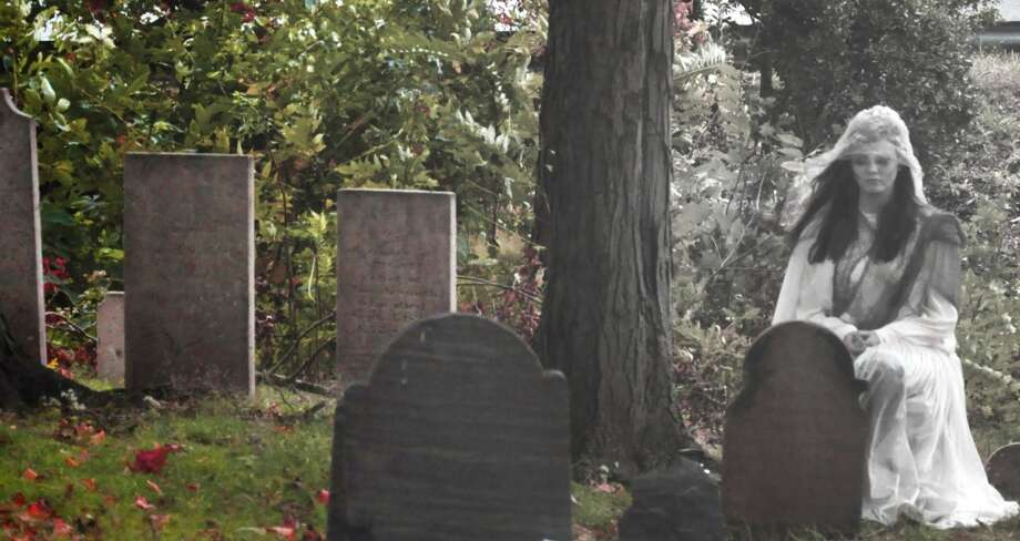 A Haunting at Mill Hill Historic Park, Norwalk — A lantern lit tour through the Mill Hill graveyard along with stories of murder, death and destruction. Friday and Saturday, Oct. 25 and 26 at 6, 7:30 and 9 p.m. $12 for ages 13 and older, $7 for ages 8-12. 2 E. Wall St. 203-846-0525, info@norwalkhistoricalsociety.org. Photo: Dana Laird
