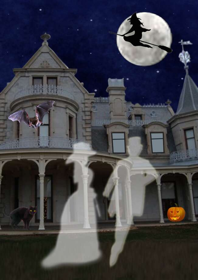 Victorian Villains Halloween Costume Party, Lockwood-Mathews Mansion Museum, Norwalk — Party in the National Historic Landmark, transformed into an eerie, haunted mansion for Halloween. Saturday, Oct. 26, 7-11 p.m. $99. 295 West Ave. 203-838-9799, lockwoodmathewsmansion.com. Photo: Contributed Photo