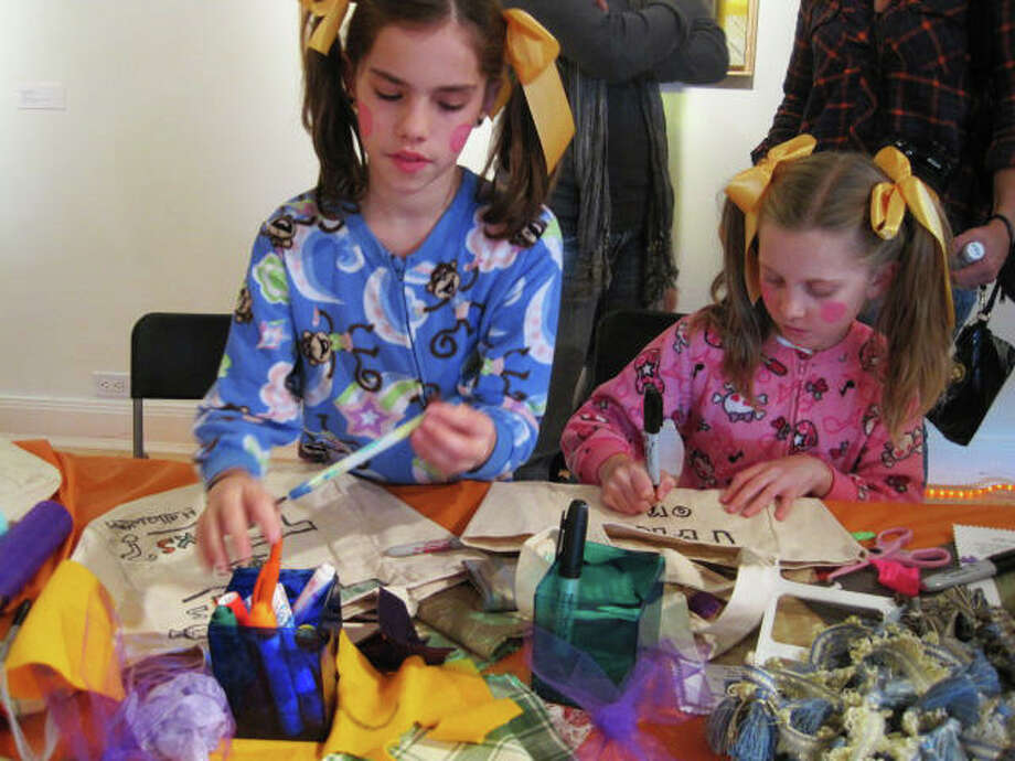 Halloween Family Art Day, Westport Arts Center – Make a Halloween-inspired mixed-media arts project, including three-dimensional haunted houses, birdhouses, trick-or-treat bags, costumes and hats. Sunday, Oct. 20, 1-3 p.m. 51 Riverside Ave. 203-226-1806, westportartscenter.org.