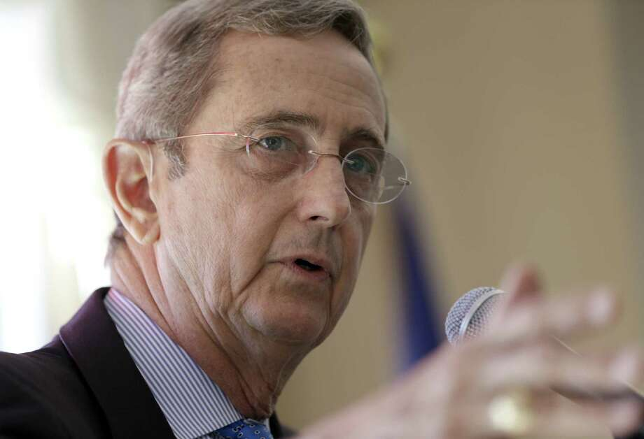 Jerry Patterson is the Texas general land commissioner and a candidate for lieutenant governor. Photo: File Photo, Associated Press