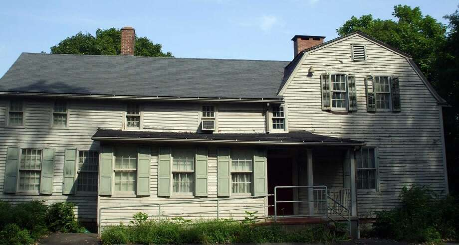 A visit to the Ives birthplace at 11:30 a.m. on Mountainville Road in Danbury. Photo: Brian Koonz