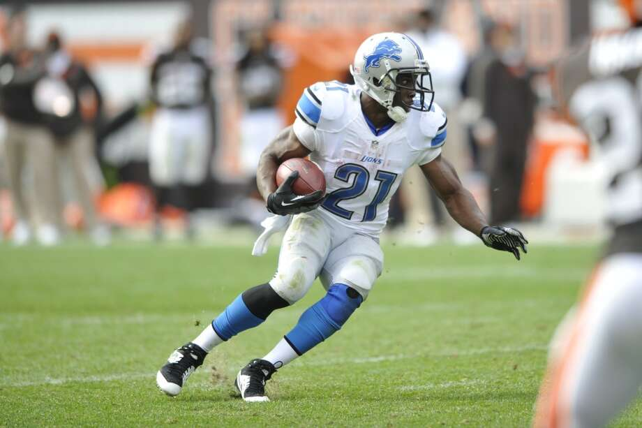 Cincinnati (4-2) plus-3 at Detroit (4-2): Lions 24-22 Photo: David Richard, Associated Press