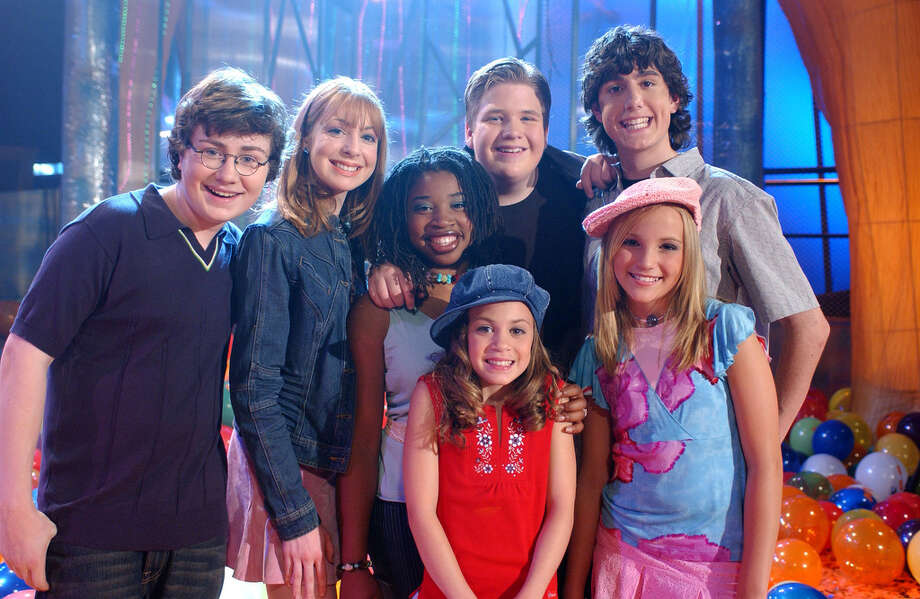 """A few familiar faces appeared on Nickelodeon's """"All That"""" including Britney's little sister, Jamie Lynn Spears. Photo: LISA ROSE, NIC / NICKELODEON"""