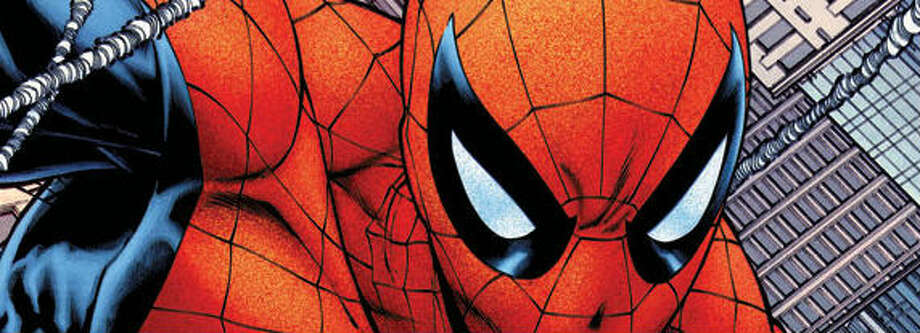 "Drake Bell is currently the voice of Peter Parker in ""Ultimate Spider-Man."""