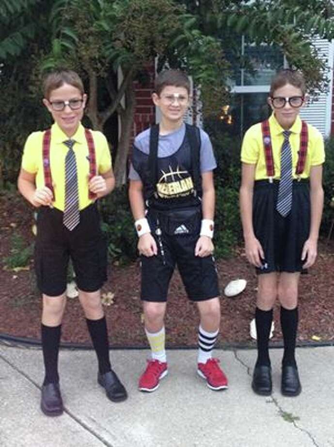 'Nerd Day' in Mid-County