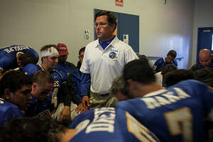 High schools: Serra's Walsh finds support from other coaches - Photo