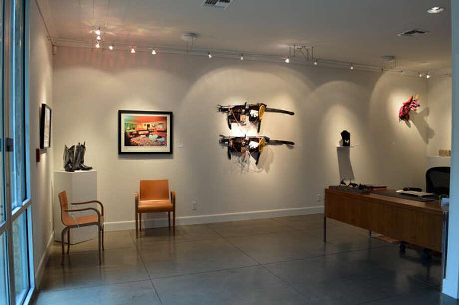 Parchman Stremmel Gallery