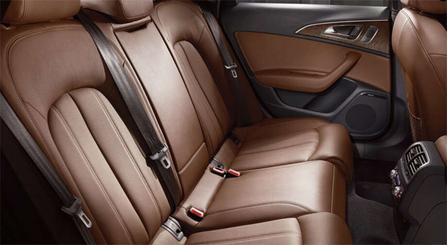 Best Luxury Car:2014 Audi A6Source: Consumer Reports Photo: Audi