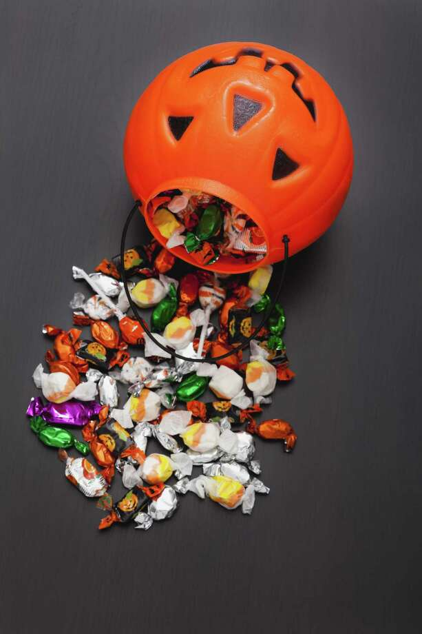 Halloween candy Photo: Getty Images