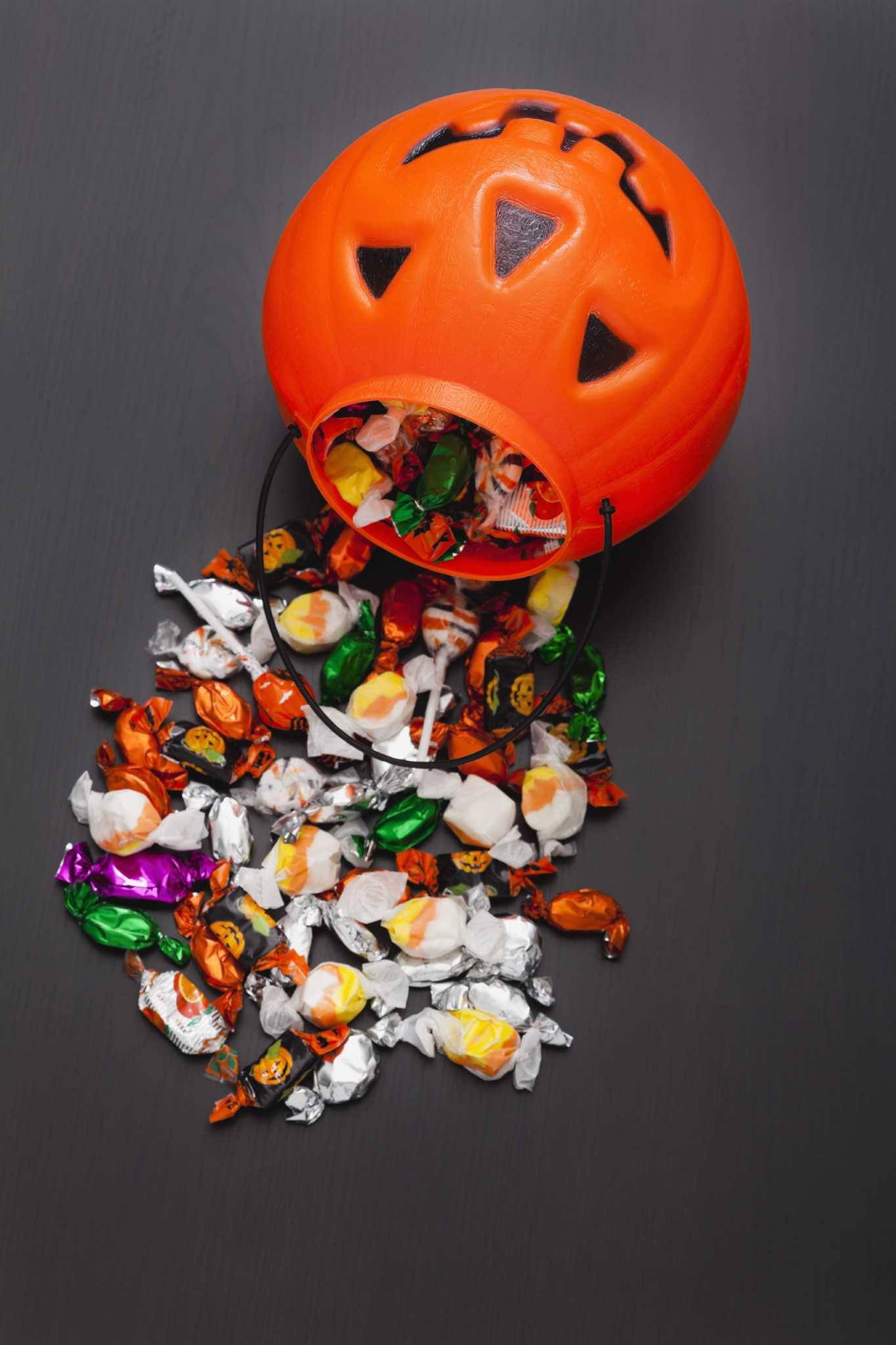 the worst halloween candy ever - midland reporter-telegram