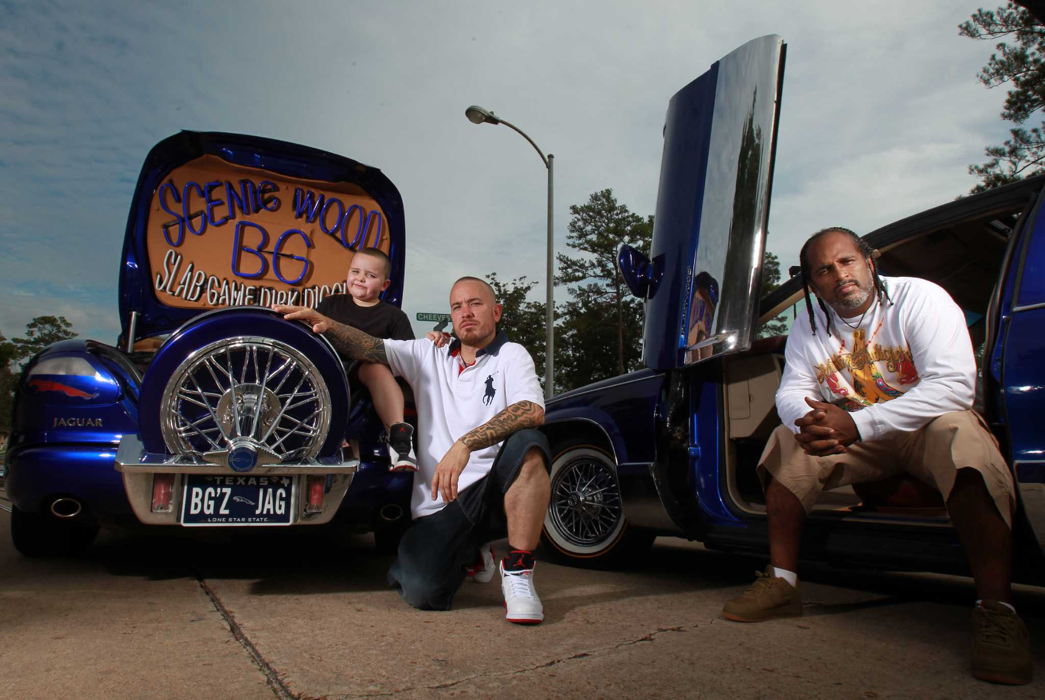 slabs are the cars of houston hip hop houstonchronicle com