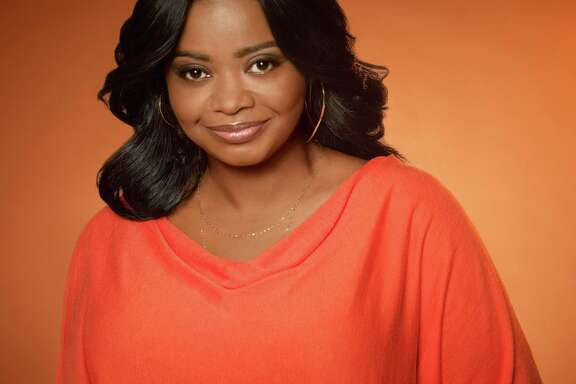 Octavia Spencer already has won an Oscar. Now, she's penned a book for young readers.