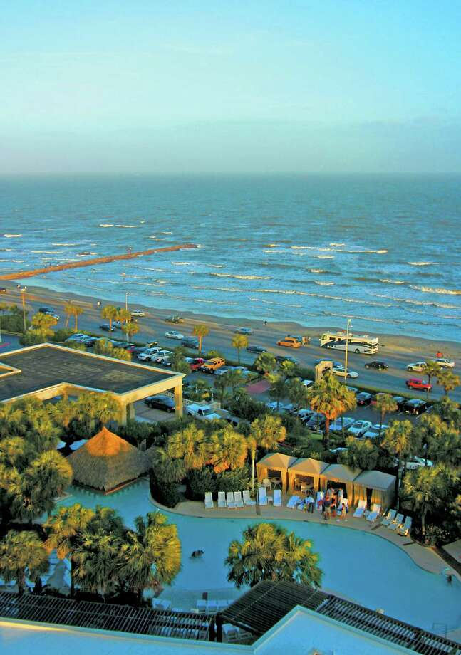 The San Luis Resort offers accommodations and activities for every budget and occasion, ranging from the San Luis Hotel, to the family-friendly Holiday Inn Resort Galveston - On the Beach, and Hilton Galveston Island Resort. / handout