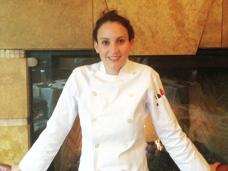 Tony'sKate McLean is a quick mover. In only a matter of years in the 